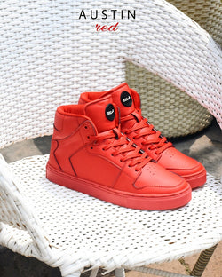 Austin MT / Rouge Red