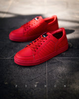 Python LT / Rouge Red