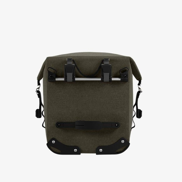 Scape Pannier Small Mud Green