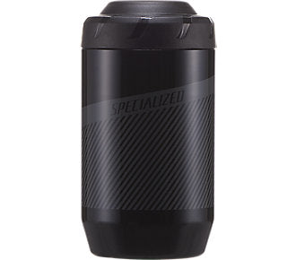 Keg Storage Vessel Black