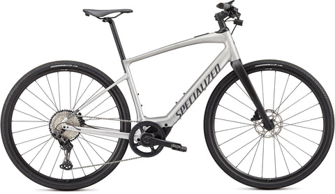 Specialized Turbo Vado SL 5.0 silber