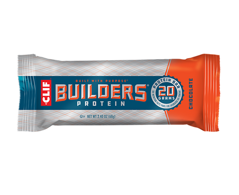 Builder's Bar Chocolate