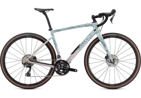 Diverge Comp Carbon Ice Blue 2021