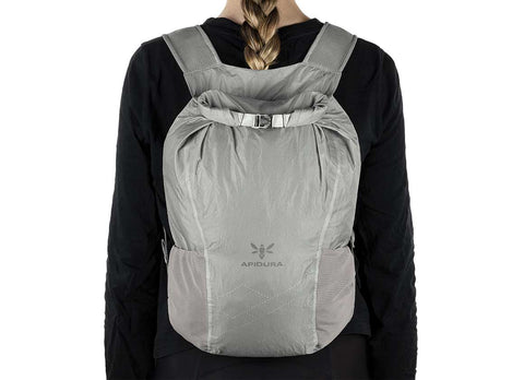 Lightweight Packable Backpack 13L