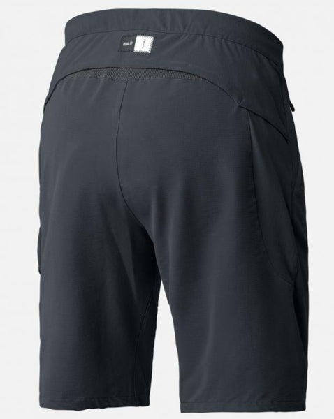 All-Road Shorts Jary Charcoal