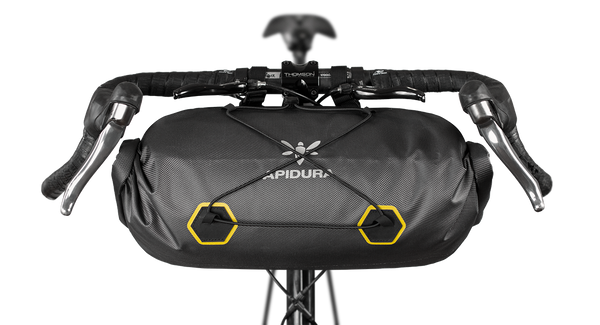 Apidura - Lenkertasche Expedition - Taschen - Adventure Bikepacking Gravel Wasserdicht