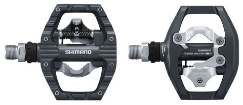 Pedale Shimano PDEH500 black
