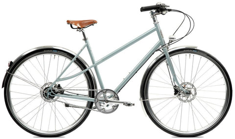 Airisto Commuter 8D Sky Blue