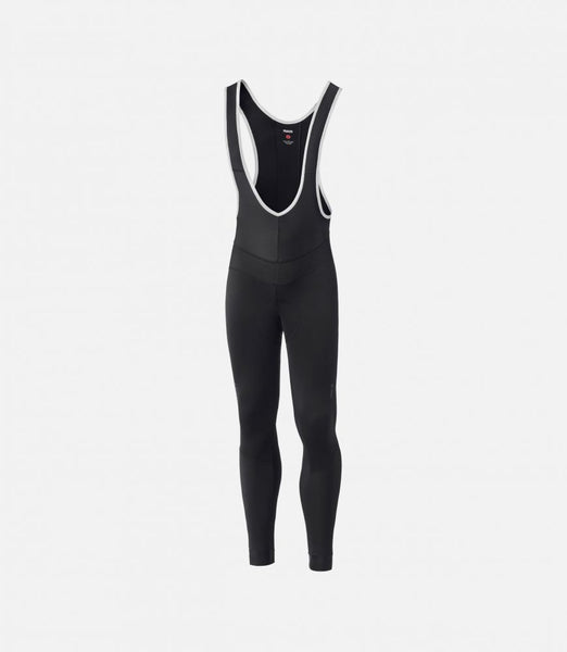 Bib Tights Yuki Winter Schwarz