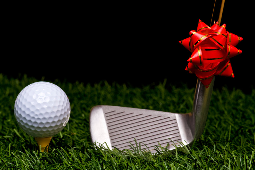 Golf Christmas Gifts – Perfect Christmas Gift Ideas for a Golfer ...