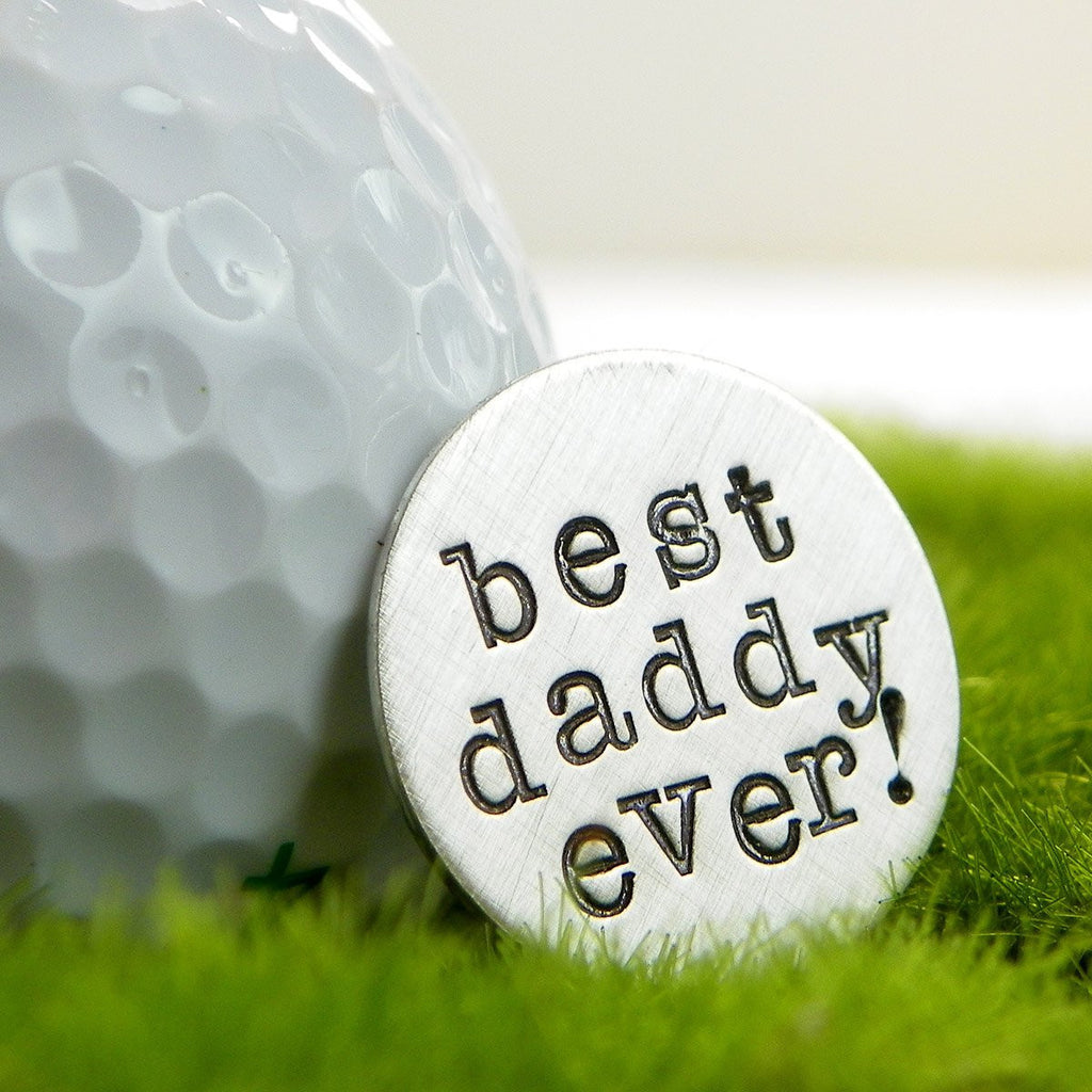 Creative Birthday Golf Gifts For Dad To Make His Extra Special