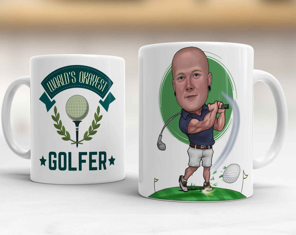 Best Golf Gift Ideas for Your Loved Ones