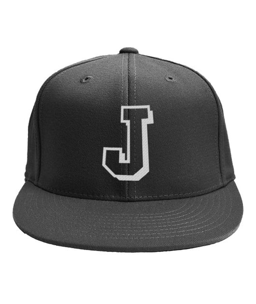 Golf hat proper J name-Apparel - AllGolfUSA.COM