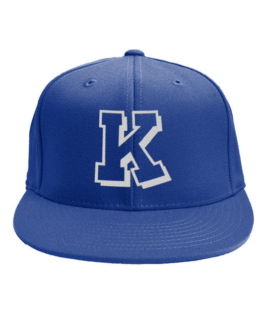 Golf hat proper K name-Apparel - TEEHOT.COM