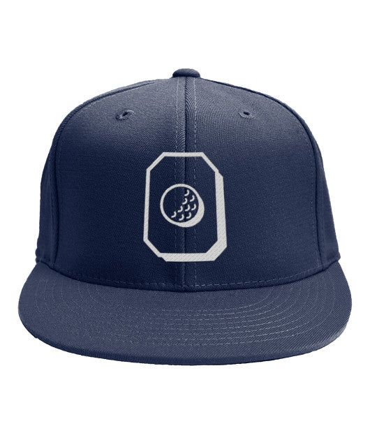 Golf hat proper O name-Apparel - TEEHOT.COM