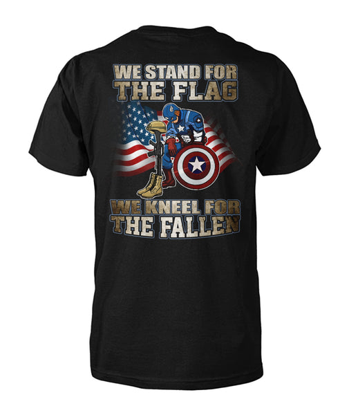 Veterans-Short Sleeves - AllGolfUSA.COM