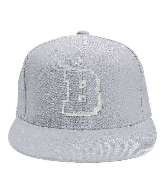 Golf hat proper B name-Apparel - TEEHOT.COM