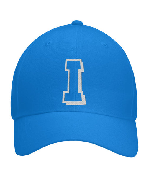 Golf hat proper I name-Apparel - AllGolfUSA.COM