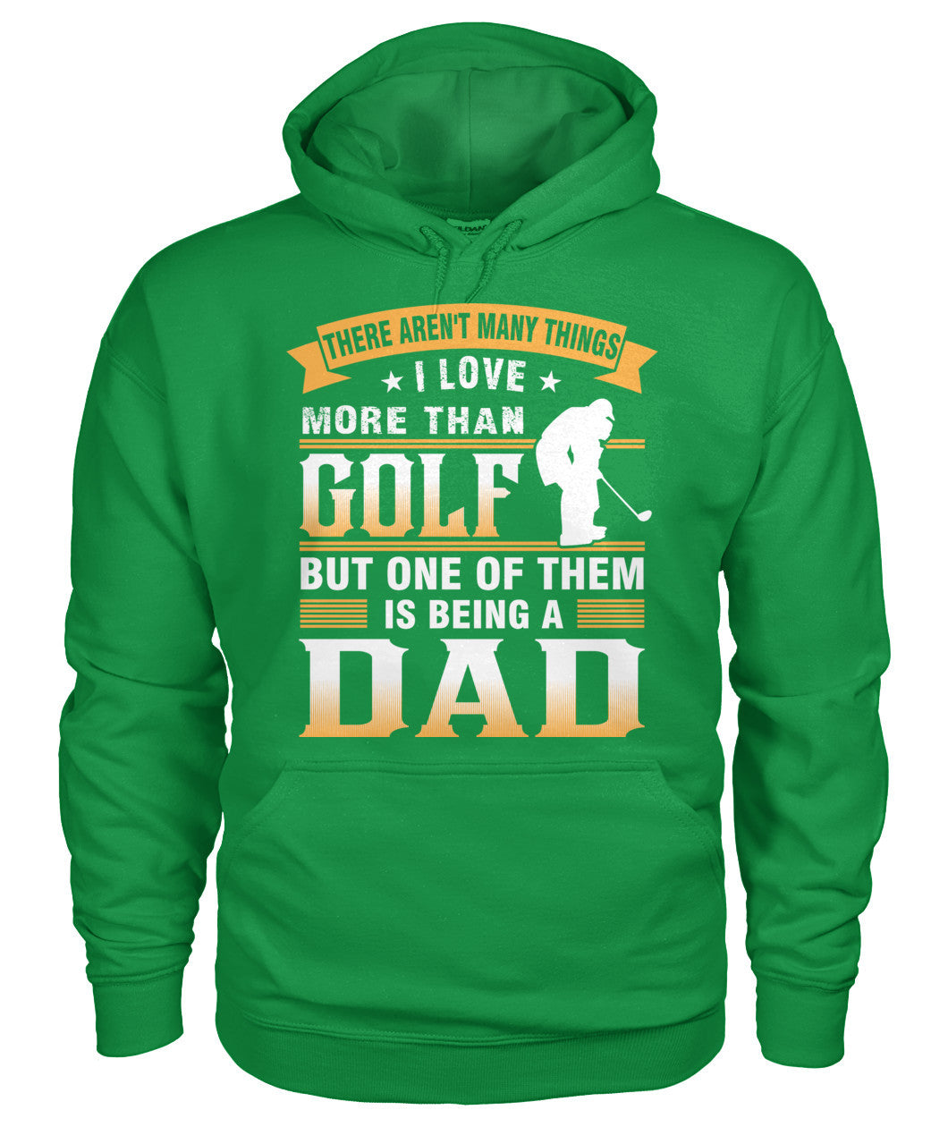 Golfer DAD shirt-Apparel - AllGolfUSA.COM