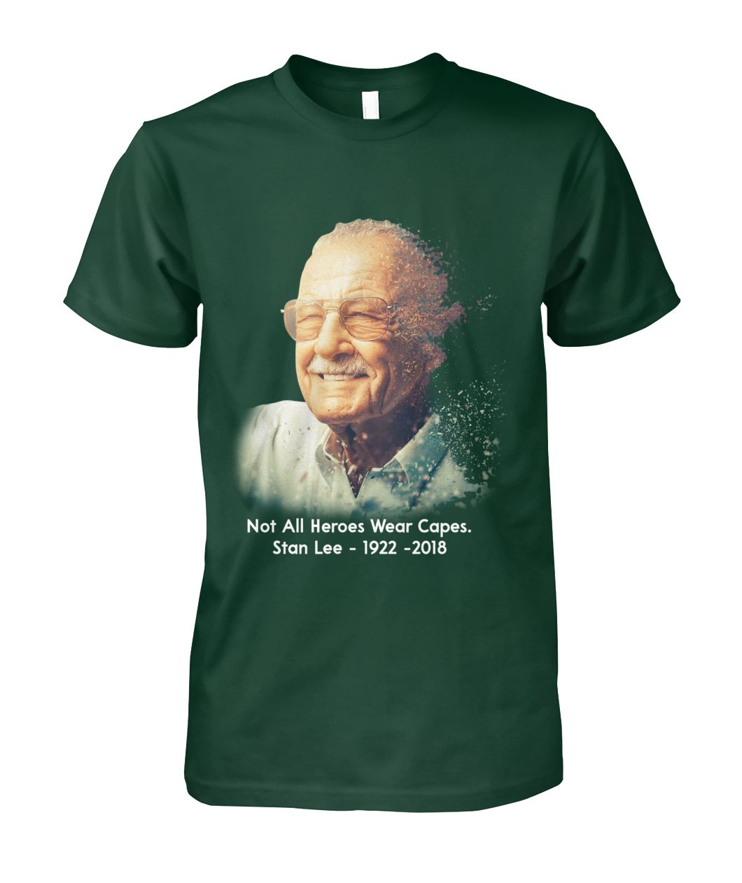 RIP Stan Lee Excelsior T Shirt