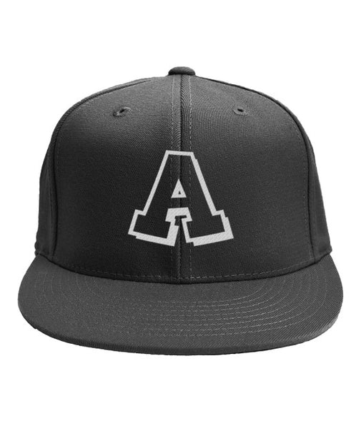 Golf hat proper A name-Apparel - AllGolfUSA.COM
