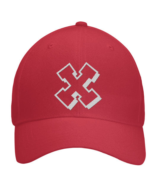 Golf hat proper X name-Apparel - TEEHOT.COM