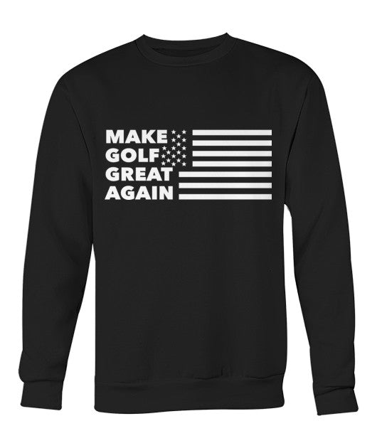 Make Golf Great Again T Shirts-Apparel - AllGolfUSA.COM