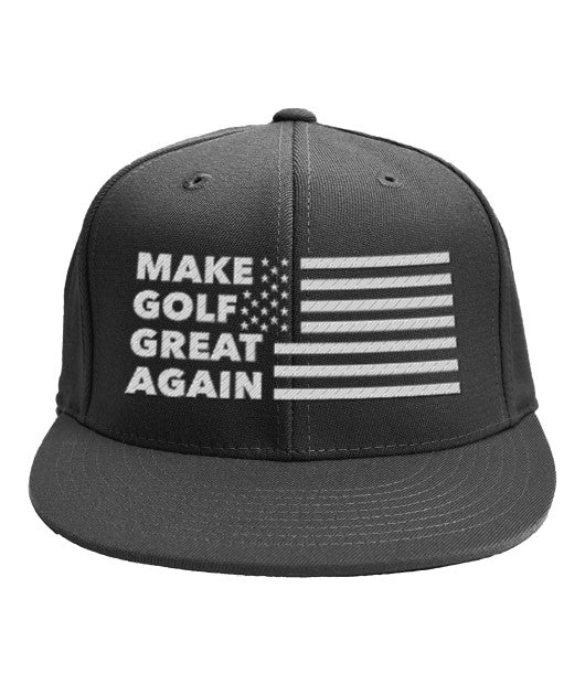 Make Golf Great Again Hat-Apparel - AllGolfUSA.COM