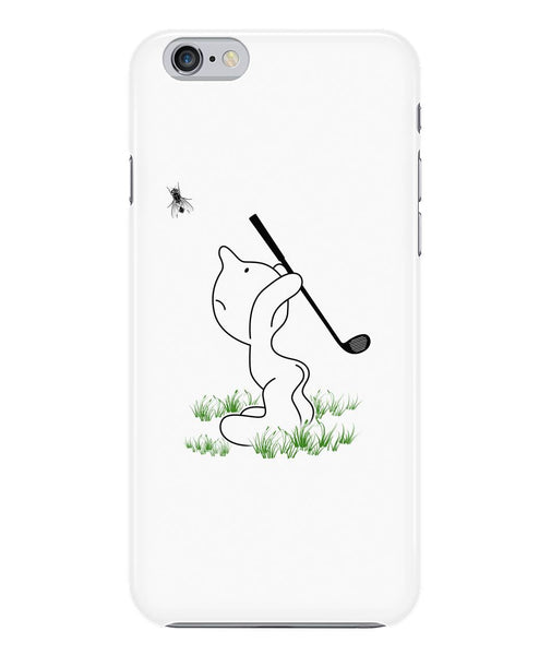 Funny Golf Phone Case IPhone 6  iPhone 6/6s Case-Phone Cases - AllGolfUSA.COM