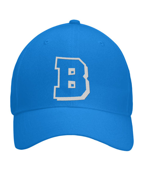 Golf hat proper B name-Apparel - AllGolfUSA.COM