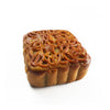 Red Bean Double Yolk Moon Cake 双黄豆沙