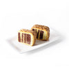 Mango&Chocolate Tiger Skin Cake Roll 芒果巧克力蛋卷