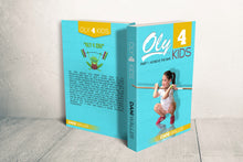Oly 4 Kids - Achieve the Bar (Part 1) Printed Book