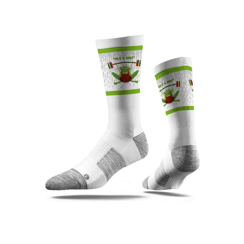 Oly 4 Kids Classic Crew Sports Socks