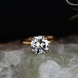 diamond engagement ring fine jewelry