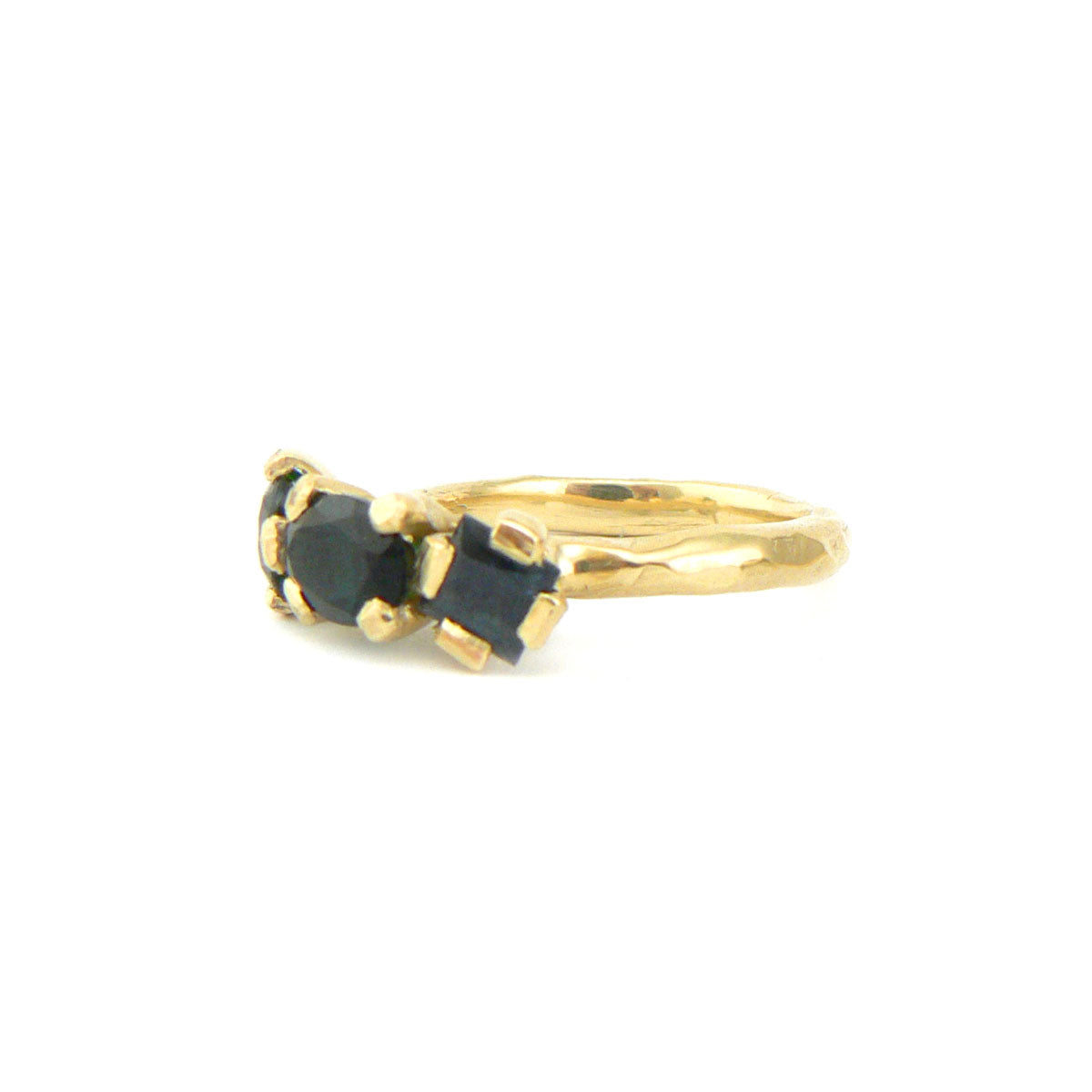 Siren Song Ring