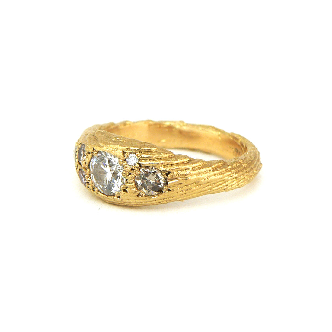 Golden Sands Ring
