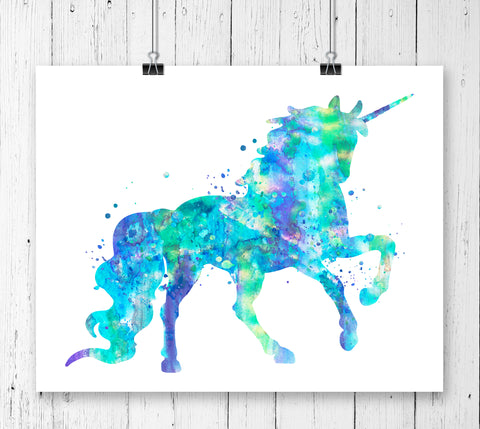 Fantasy Art Prints - Unframed