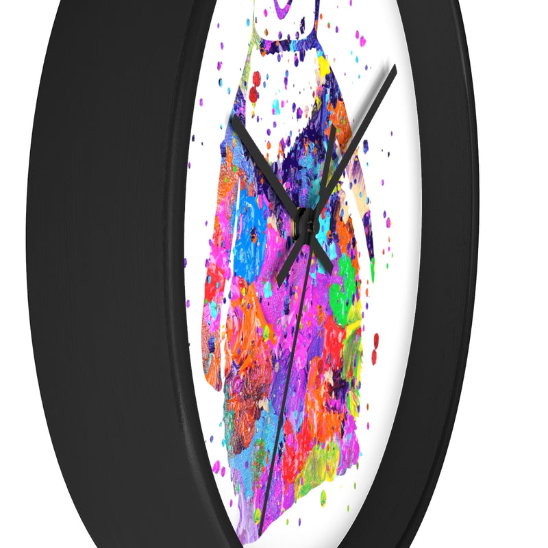 Penguin Wall Clock - Zuzi's