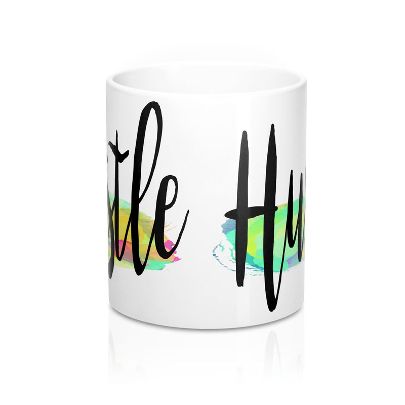 Hustle Quote Mug - Zuzi's