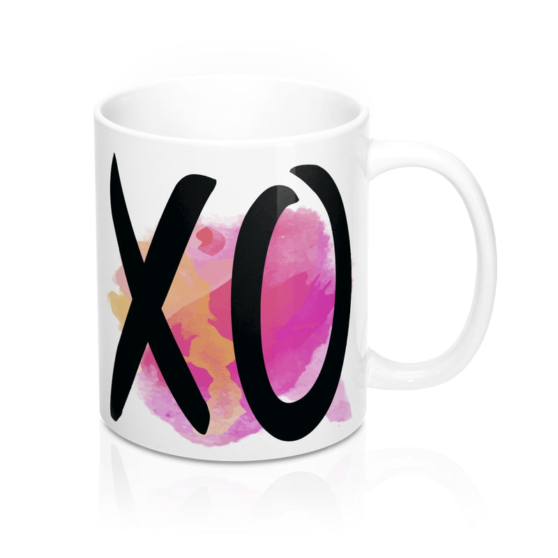 XO XO  Quote Mug - Zuzi's