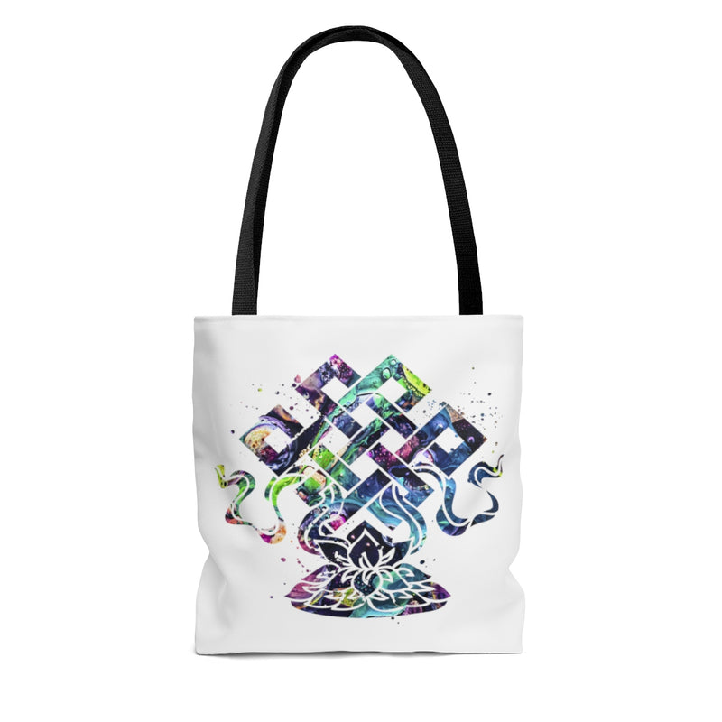 Eternal Knot Tote Bag - Zuzi's