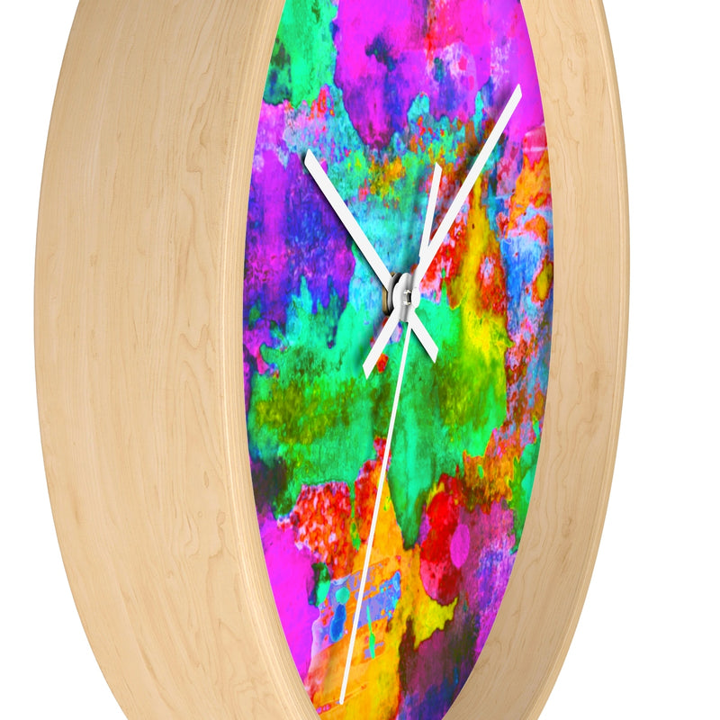 Wall clock - Zuzi's