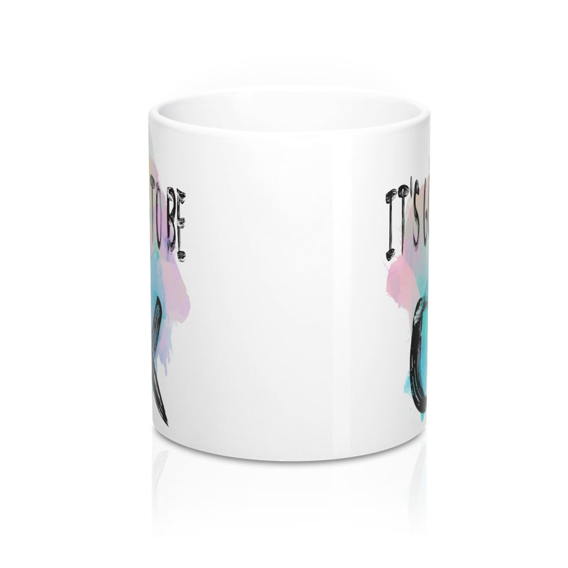 It's going to be OK  Quote Mug - Zuzi's