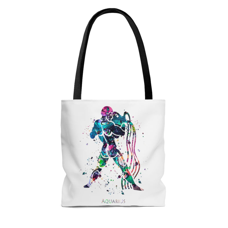 Aquarius Tote Bag - Zuzi's