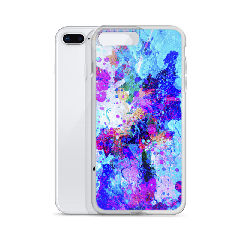 Watercolor iPhone Case - Zuzi's