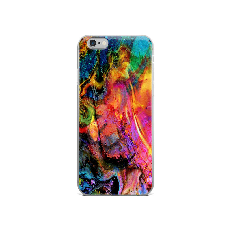 iPhone Case - Zuzi's