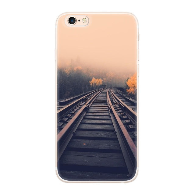 Multiple Designs iPhone Case - Zuzi's