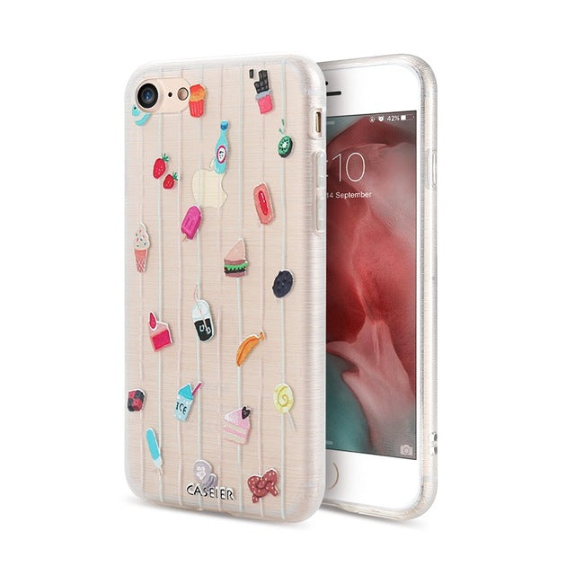 iPhone Case  Multiple Designs - Zuzi's