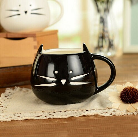 Quirky Coffee/Tea Cup